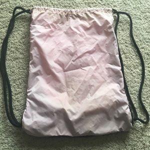 Nike Bags - Light Pink Nike Drawstring Bag
